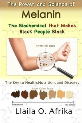 The Power and Science of Melanin