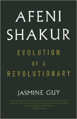 Afeni Shakur: Evolution of a Revolutionary