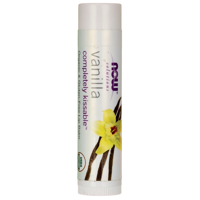 Now Vanilla Lip Balm - .15 oz.