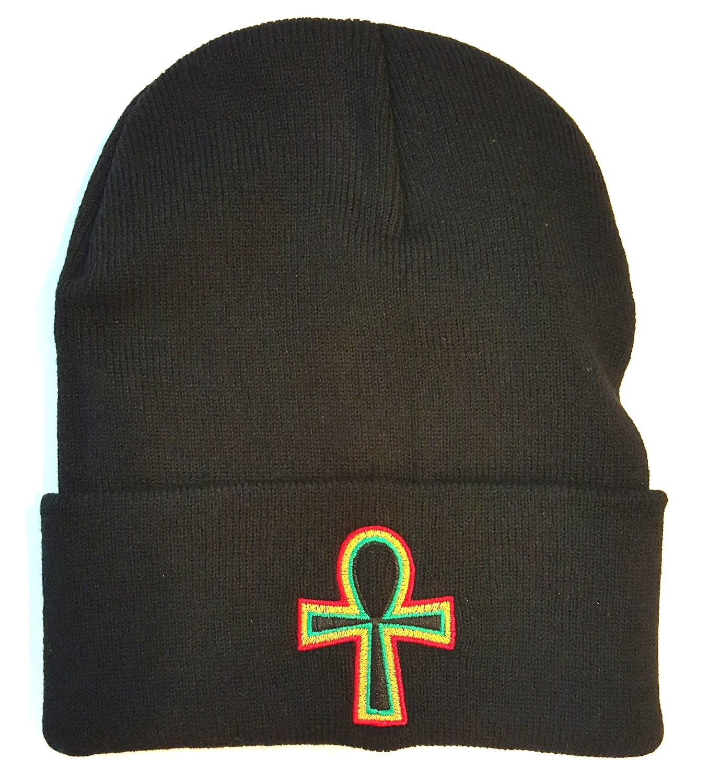 Ankh SKully Hat