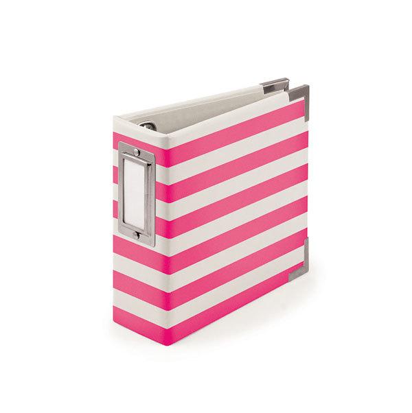 Insta-альбом, 10х10см (розовый)