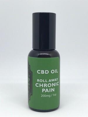 DGH Chronic Pain Roll On 1oz