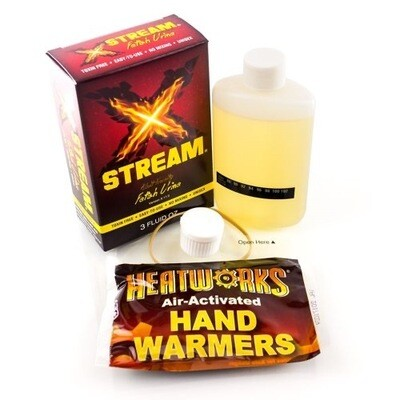 3oz XStream Fetish Urine Kit