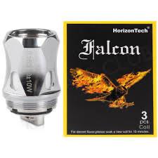 Falcon M2 Coils