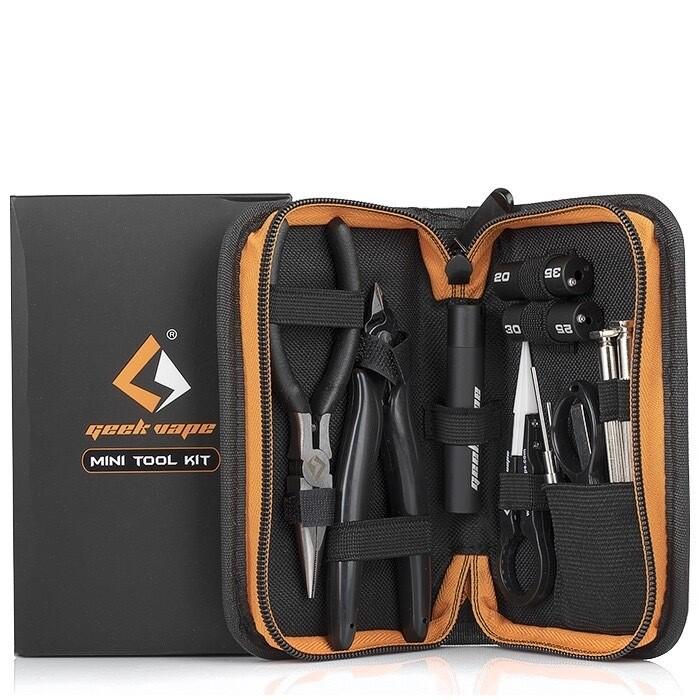 GeekVape Mini 7 Piece Tool Kit