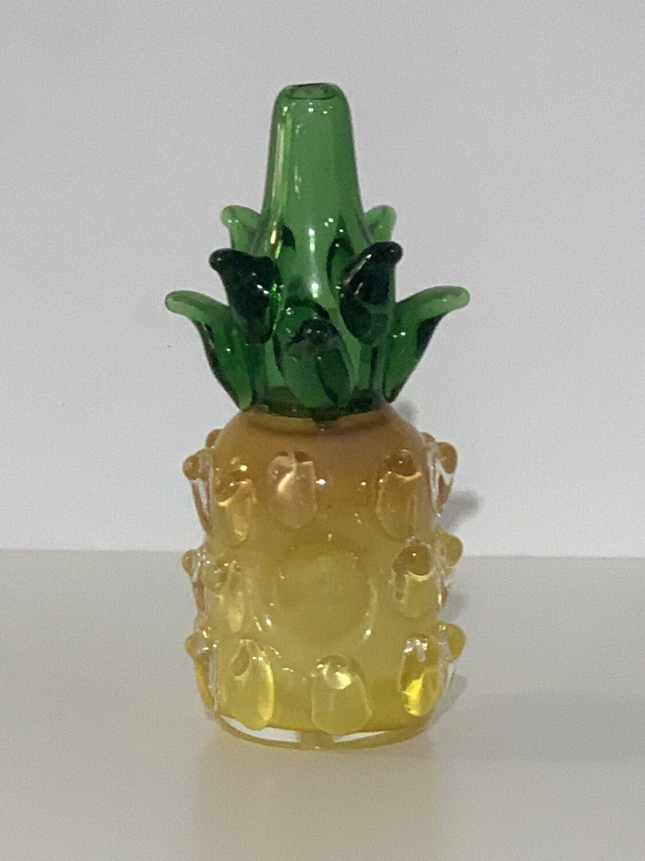 "PP2514 Pineapple Hand Pipe 4.5"""