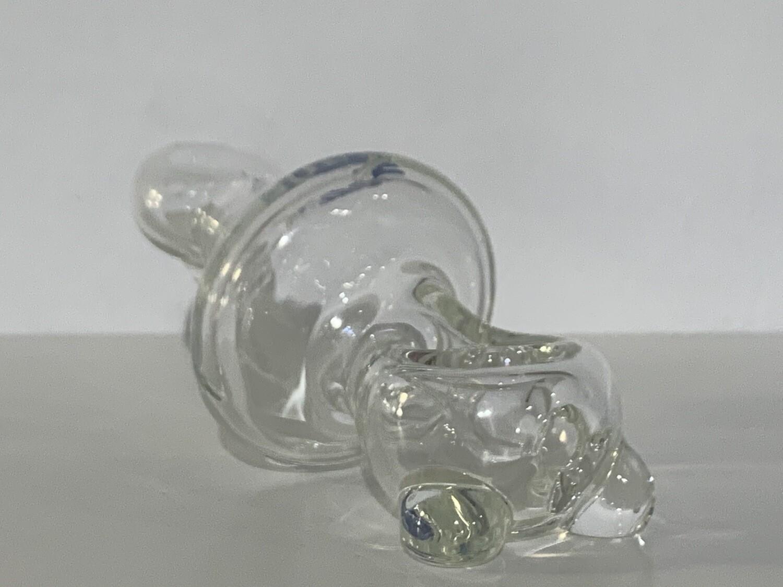"""Grav Lab Helix Mini Classic Spoon 6"""""""