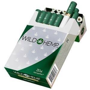 Wild Hemp 20ct Hempettes