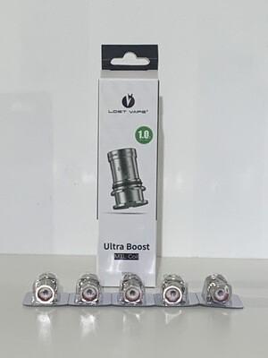 Lost Vape Ultra Boost Coils 1.0ohm