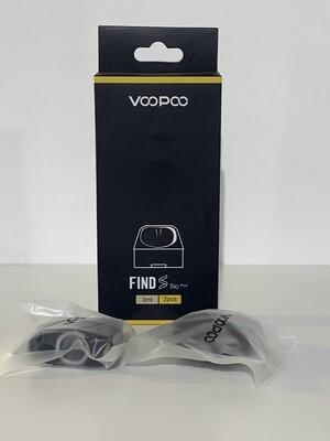 Voopoo Find S Trio Pods 2Pack