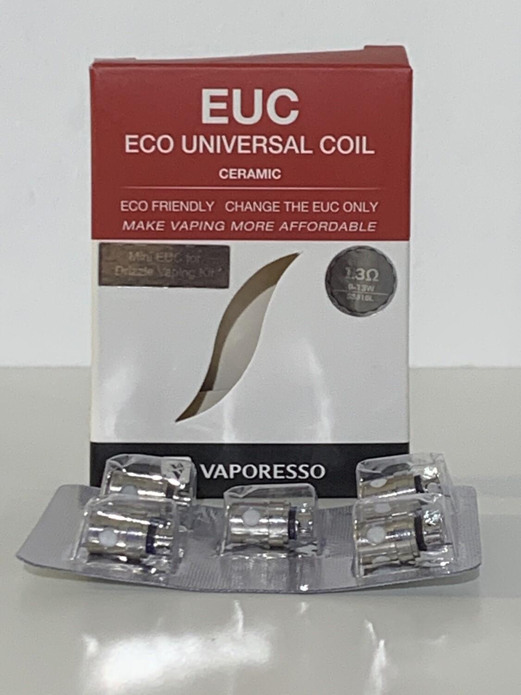 Vaporesso EUC Ceramic Coil 1.3 Ohm
