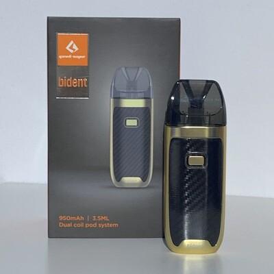 Geek Vape 950mah Kit Black/Gold