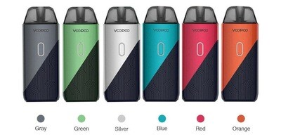 Voopoo Find S Trio Pod System
