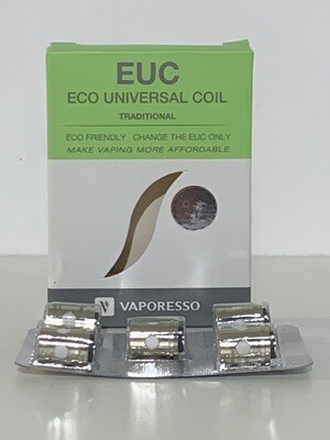 Vaporesso EUC Cotton Coil 0.4 Ohm