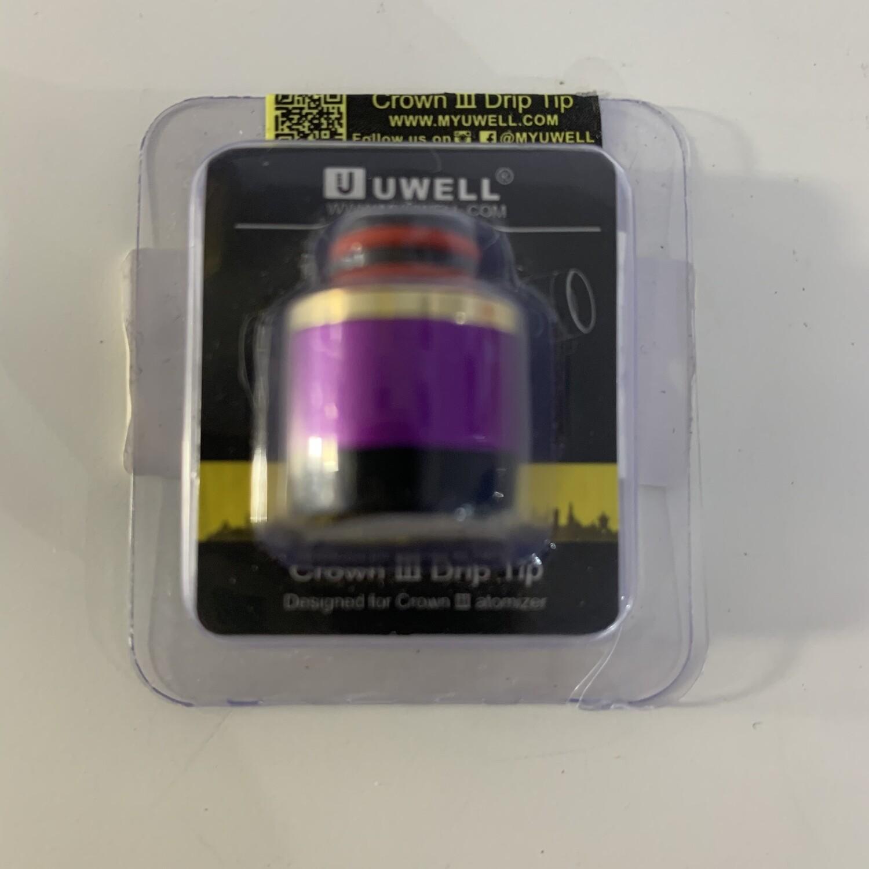 Drip Tips UWell Crown III/TFV8 Baby/510