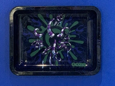 Ooze Octo Medium Rollin Tray