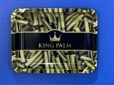 Ooze King Palm Rolling Tray