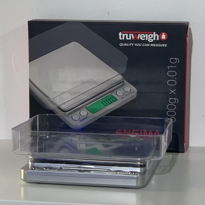 Truweigh Enigma Digital Mini Scale