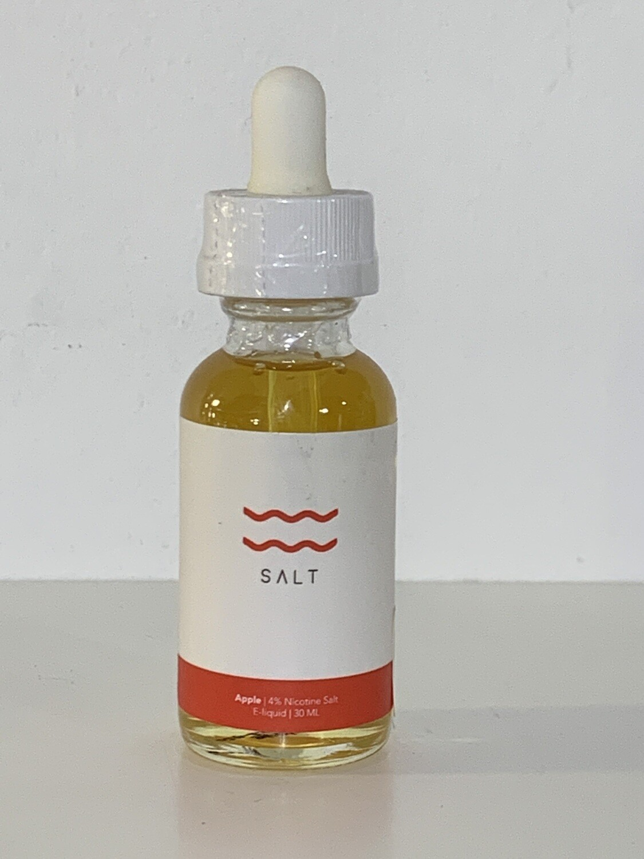 Salt By CRFT 40mg Apple