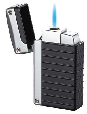 Visol Norfolk Single Torch Flame Lighter