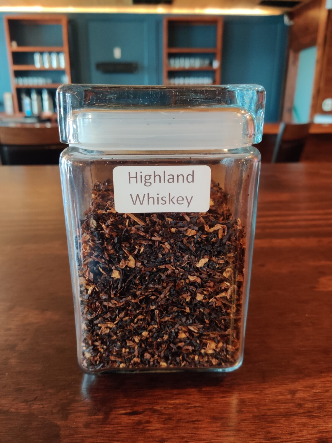 Peter Stokkebye 38 Highland Whiskey Pipe Tobacco
