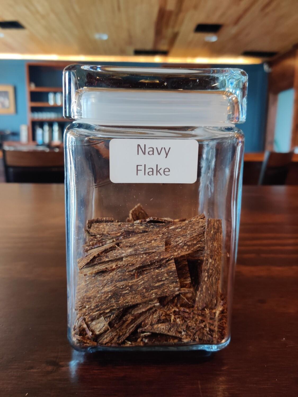 Peter Stokkebye Luxury Navy Flake Pipe Tobacco