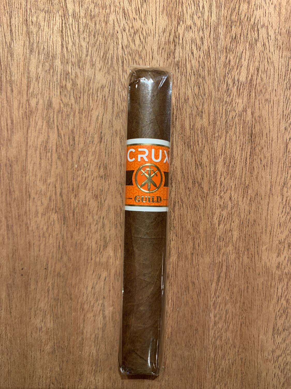 Crux- Guild Robusto 5x50