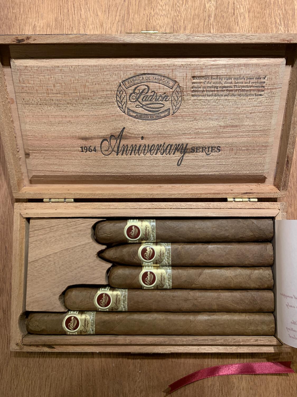 Padron 1964 Gift Pack Maduro Cigar