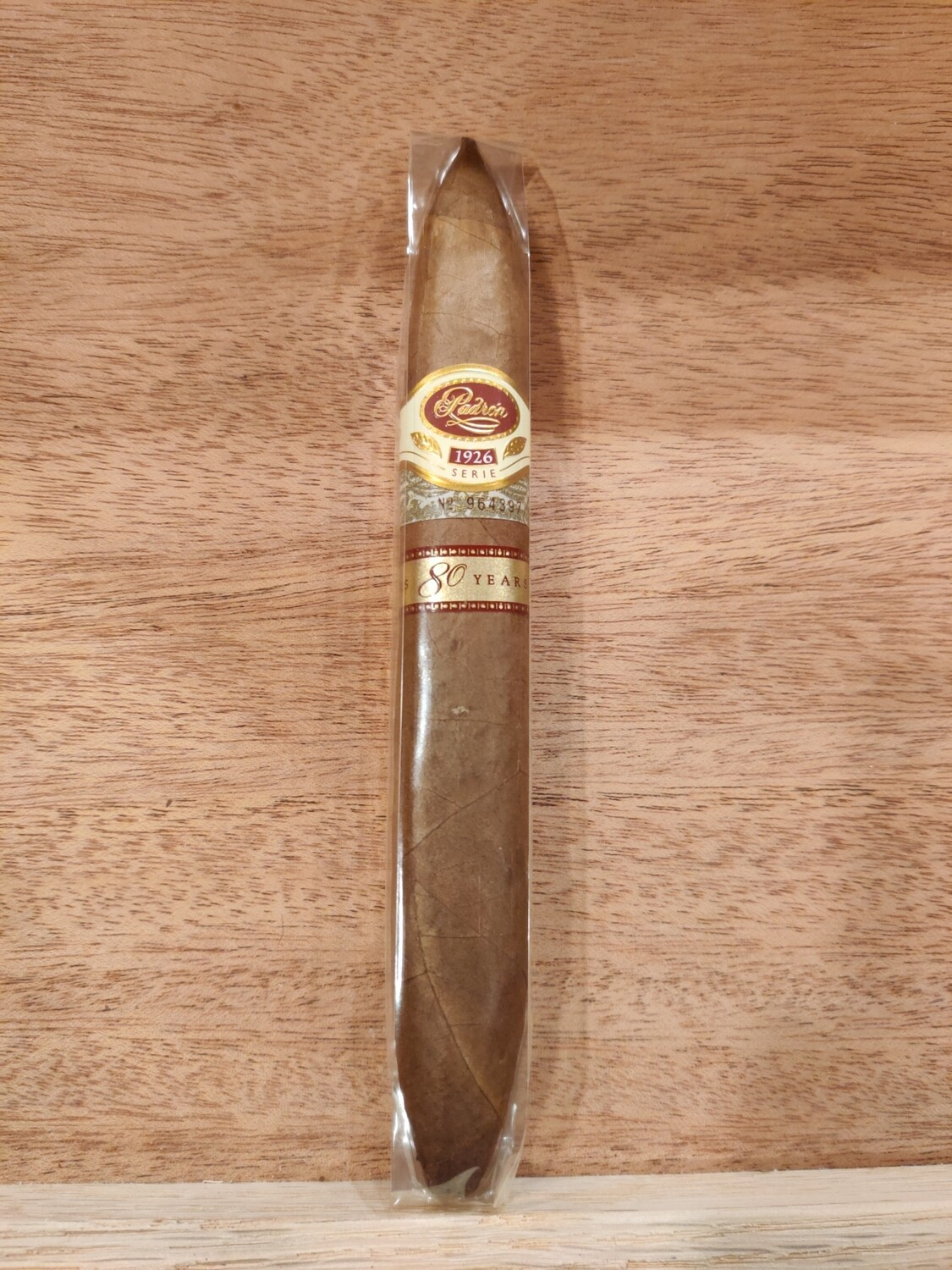 Padron 1926 80 Years Natural Cigar