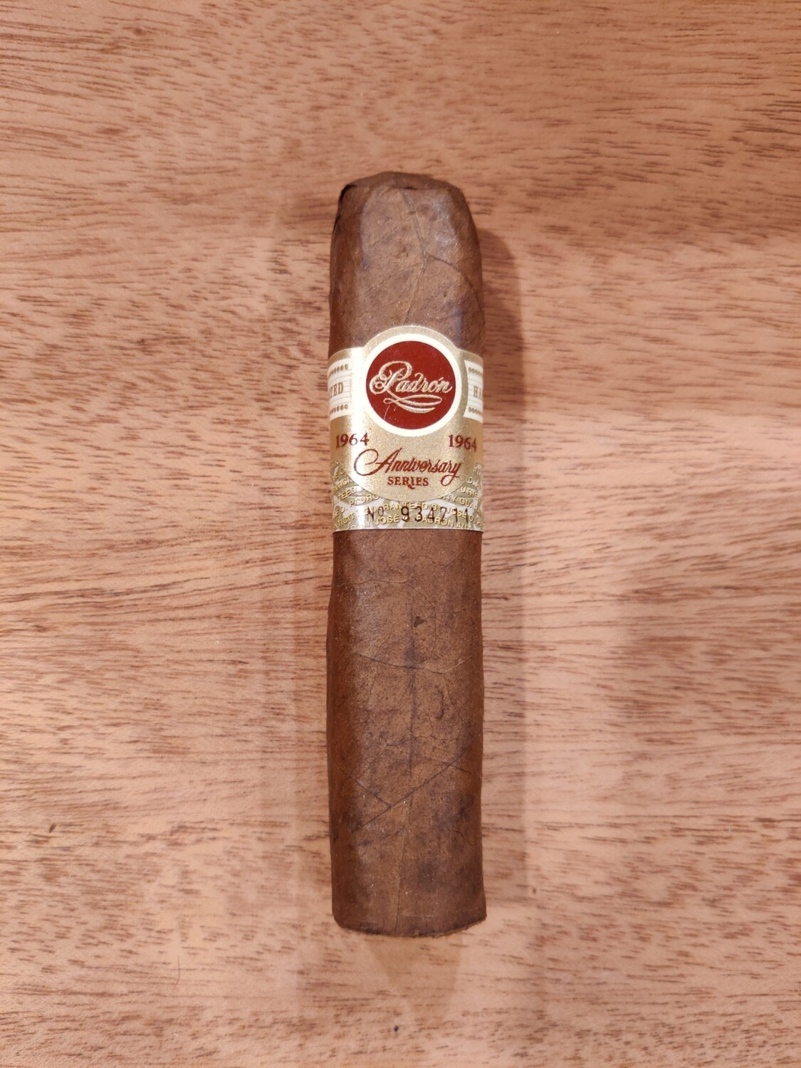 Padron 1964 Hermoso Natural Cigar