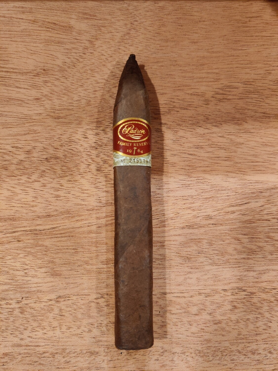 Padron Family Reserve 44 Maduro Cigar