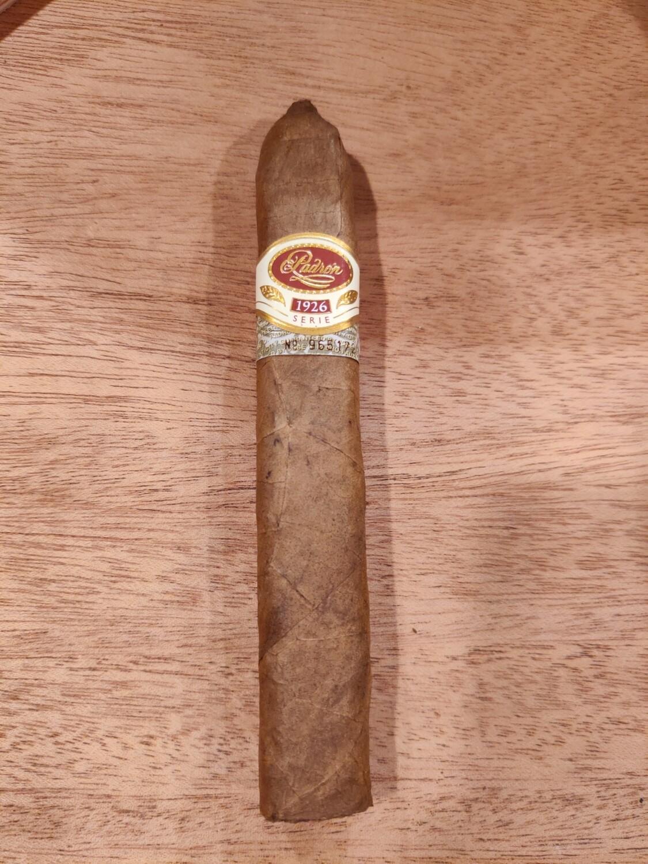 Padron No.2 Natural 1926 Cigar