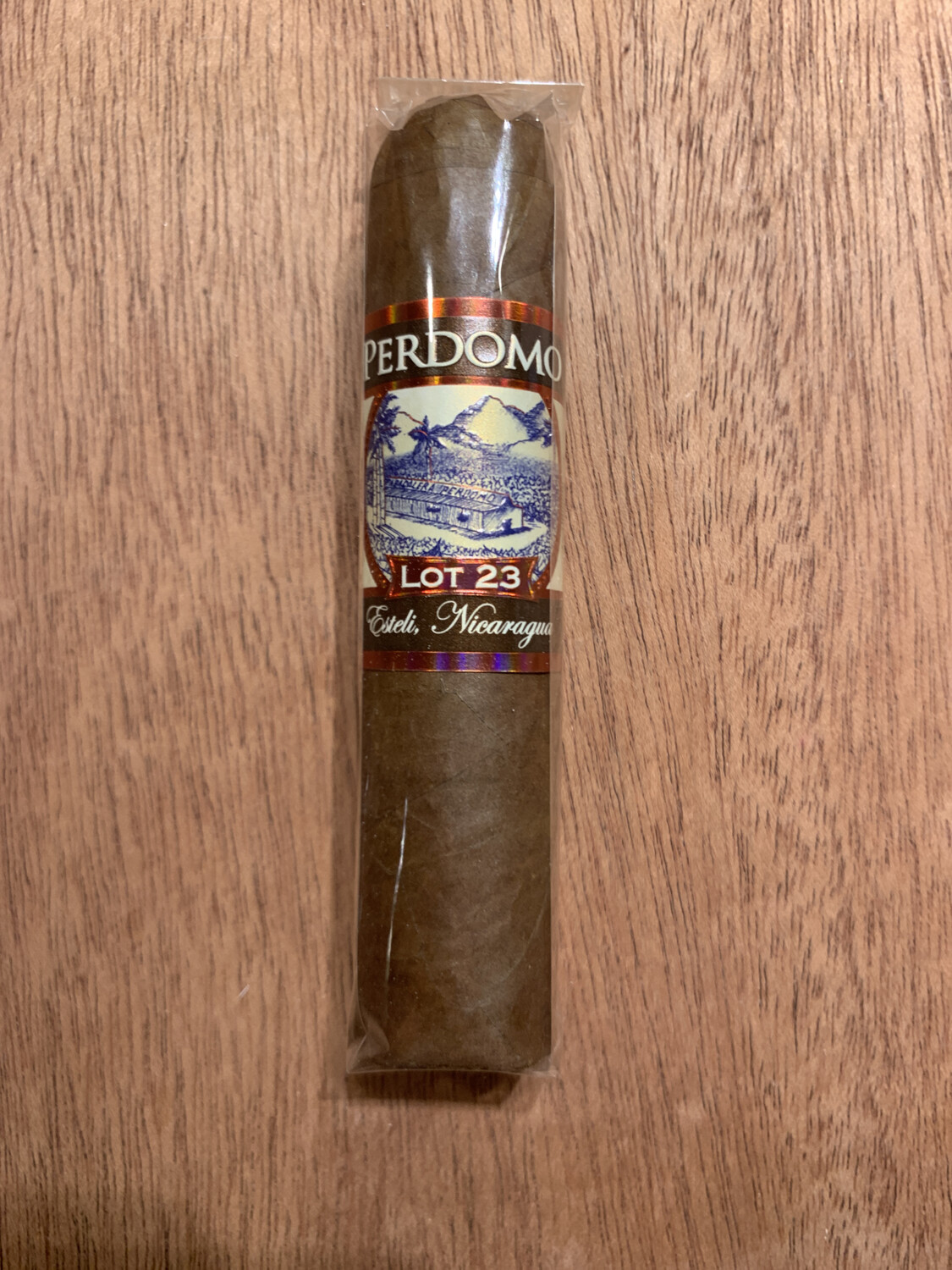 Perdomo Lot 23 Gordito Natural