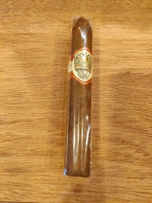 Caldwell Long Live The King Lock Stock Belicoso Cigar 52x5