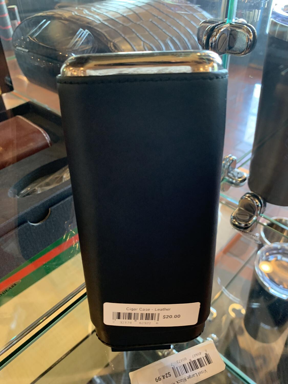 Cigar Case - Leather
