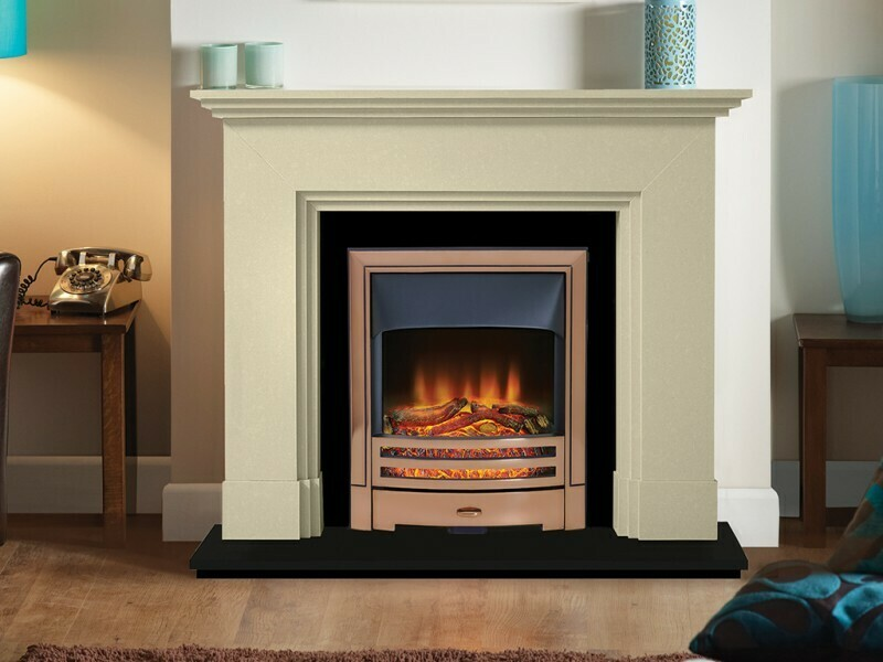 Dalton Electric Fireframe Suite Special Offer