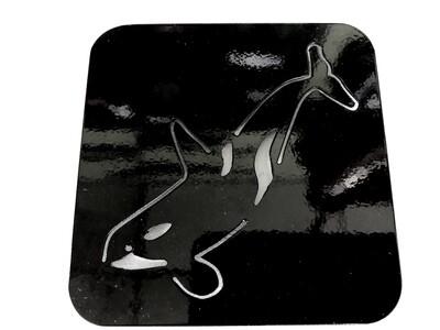 Orca Coaster