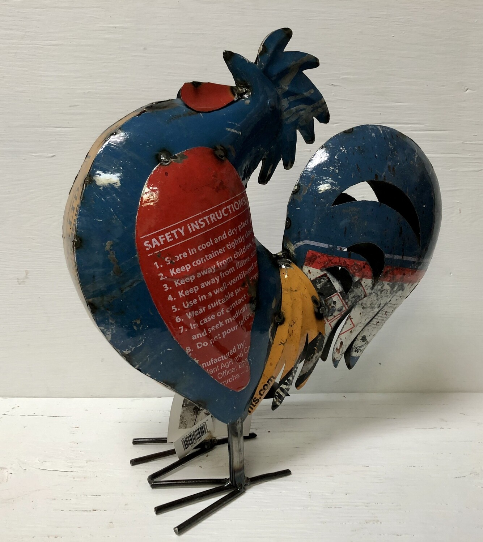 Rockin Rooster