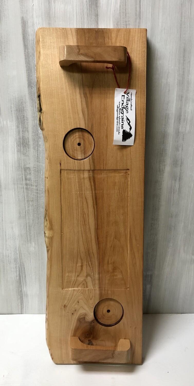 Village Endgrains Bathtub Board