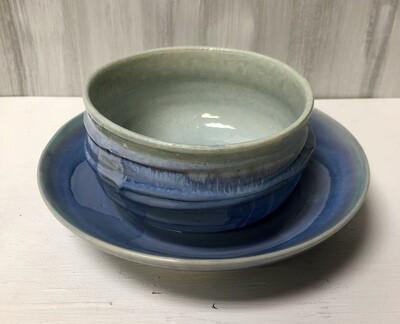 Bowl/Plate Set