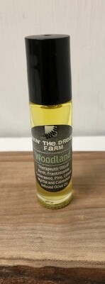 Woodland Roll On Therapeutic Oil