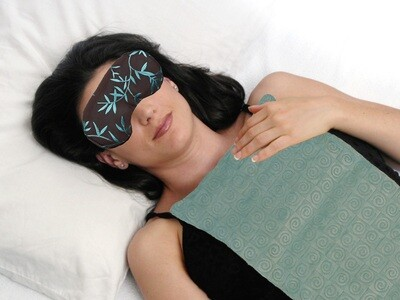 Aromatherapy Sleep Masks