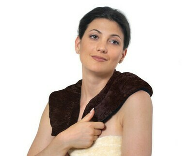 Ultra Shoulder Wrap (Heavy Weight)