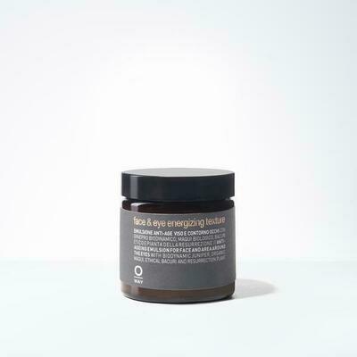 Face & Eye Energizing Texture Cream