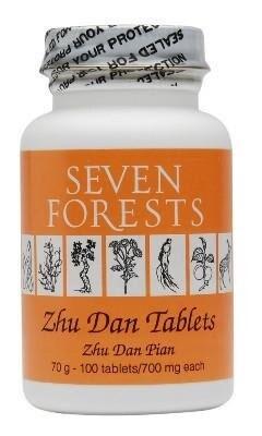 Zhu Dan Tablets 250 tablets