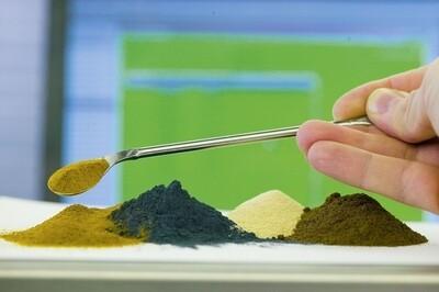Custom Powdered Herbal Formula 100 grams