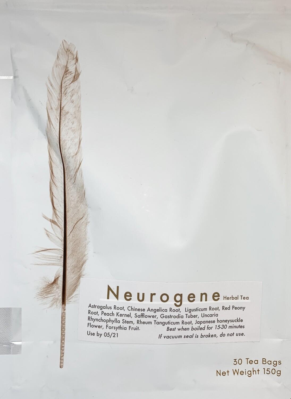 Botanical Biohacking Neurogene tea 30 teabags