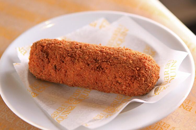 Croquete de Carne