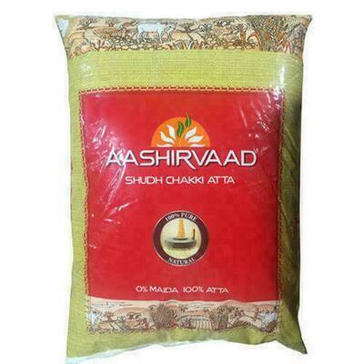 Aashirvaad Superior Multi Grain 5 KG