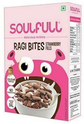 Soulfull Ragi Bites